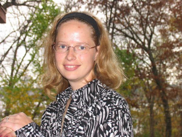 Dr. Leah Lombardo